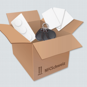 NFCSchweiz Starterpaket