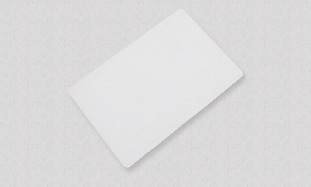 NFC Badgekarte