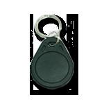 NFC-Schlüsselanhänger schwarz