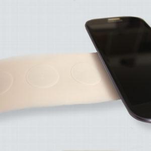 NFC Indoor Sticker