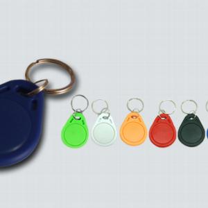 NFC Schlüsselanhänger